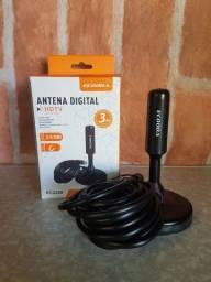Antena Digital HDTV