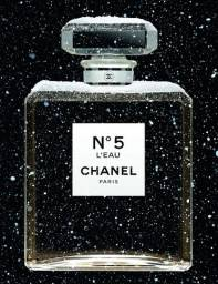 Perfume Chanel N5 L'eau