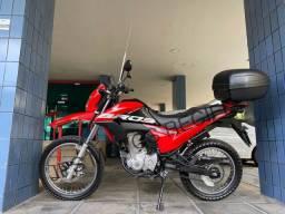 Honda NXR 160 BROS 2019/2019 ESDD