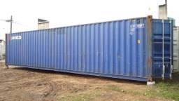 Container Dry ( Caixa Aço ) - Região Centro Oeste - MT