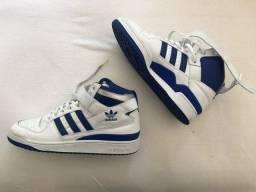 Tênis Adidas Forum Mid tam.41