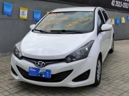 Hyundai HB20 Comfort Plus 1.0 (2014)