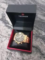 Relógio Technos!