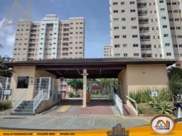 Vende-se apartamento com 2 quartos no Bairro Jacarecanga