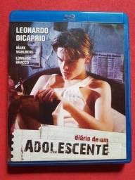Blu-ray - Diário de um Adolescente - Original