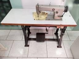 Máquina de costura reta industrial 12x 91,67