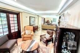 Casa à venda com 4 dormitórios em Jardim atlântico, Belo horizonte cod:278972