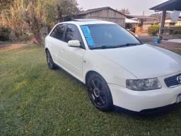 Audi, 180cv com teto solar