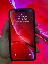 iPhone XR RED 64g