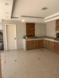 M - Magnífica casa com 120m² 2 quartos, 1 suíte ampla área de lazer no Varanda do Visconde