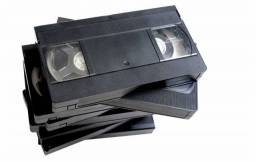 Pago por fitas de vídeo cassete VHS ( Leia O Anúncio Todo )