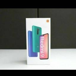 Celular Xiaomi Redmi 9a 32GB Lacrado