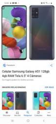 A51 Samsung 128g