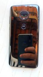 Moto G7 Black