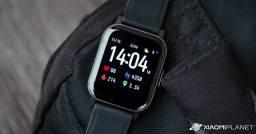 Smartwatch Haylou LS02 - Relogio Inteligente