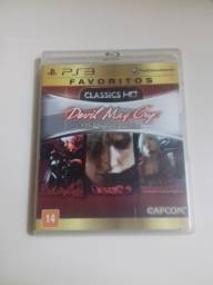 Devil May Cry HD Collection Favoritos Ps3