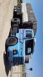 Scania 113 carreta basculante