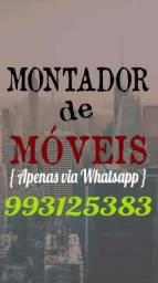 MONTADOR DE MÓVEIS ICOARACI E OUTEIRO