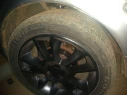 Troco roda 17
