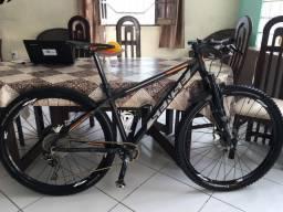 Bicicleta aro 29 MTB Tamanho 17