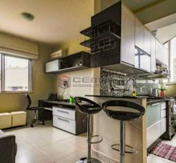 Título do anúncio: Cobertura à venda com 1 dormitórios em Flamengo, Rio de janeiro cod:LACO10040