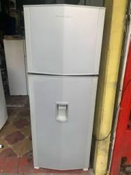 Geladeira Brastemp Inox 480 Litros FrostFree