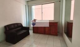 Apartamento - 1 Suíte - 50m² - Edifício Raissa - Umarizal, Belém/PA