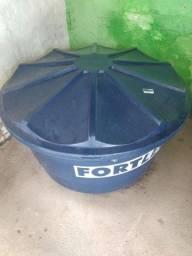 Caixa de água 500 litros seminova