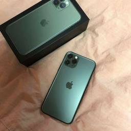 IPhone 11 Pro max 64 gb green
