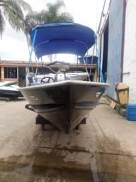Barco modelo Marfim