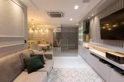 Apartamento com 3 dormitórios à venda, 100 m² por R$ 780.000,00 - Pedro Gondim - João Pess