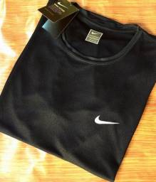 Atacado das Camisas Dry Fit - Academia