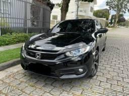 Honda Civic 2.0 Sport Flex Aut. 4p<br><br>2018