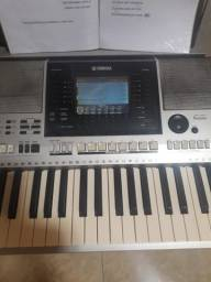 Teclado musical s900