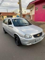 Corsa wagon 1.6  98 8V