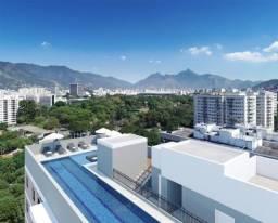 Invista em qualidade de Vida! More no Centro do RIO. Porto Maravilha. 2 ou 1 qts