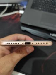 Iphone 8 plus Gold 64gb - promoção!!!