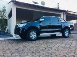 Hilux srv diesel 2012/2012