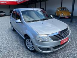 Renault logan exp 1.6 gnv 5 geração