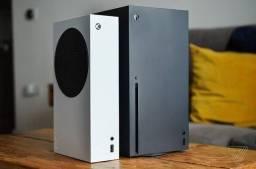 Xbox series s 2 meses de uso