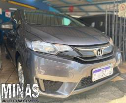 Honda Fit Lx 1.5 2015 manual