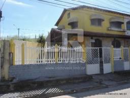 Casa com 4 quartos à venda em Cidade Nova, Rua asfaltada *ID: CN-12
