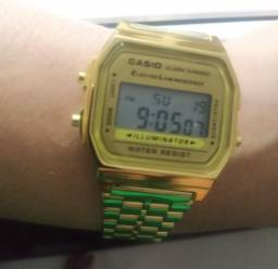 Vendo Relógio Casio