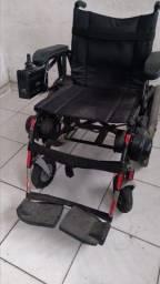 Cadeira de rodas motorizada Freedon
