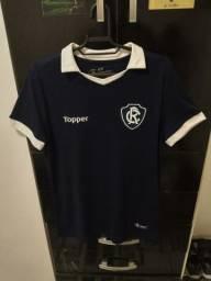 Camisa clube do Remo (retrô) Topper - tamanho P.