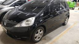 Honda Fit 1.4 LXL Automático R$ 30.000,00
