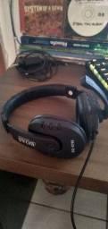 Headset BQ-9700