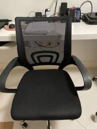 Cadeiras de escritório ideal para uso home office
