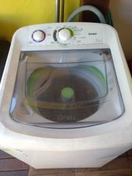 Máquina de lavar consul 8kg lavagem econômica e diluição antimanchas