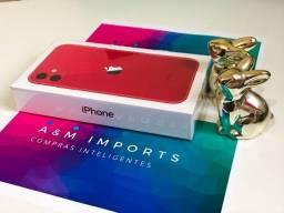 iPhone 11 lacrado NF